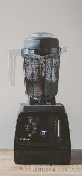 Learn How To Grind Coffee Beans In Your Vitamix Grinding Coffee Beans Coffee Bean Grinder Coffee Beans
