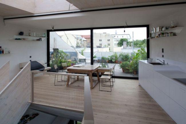 idées décoration maison de ville moderne et contemporaine searching