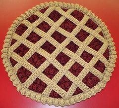Ravelry: Pie-rets pattern by Regina Rioux