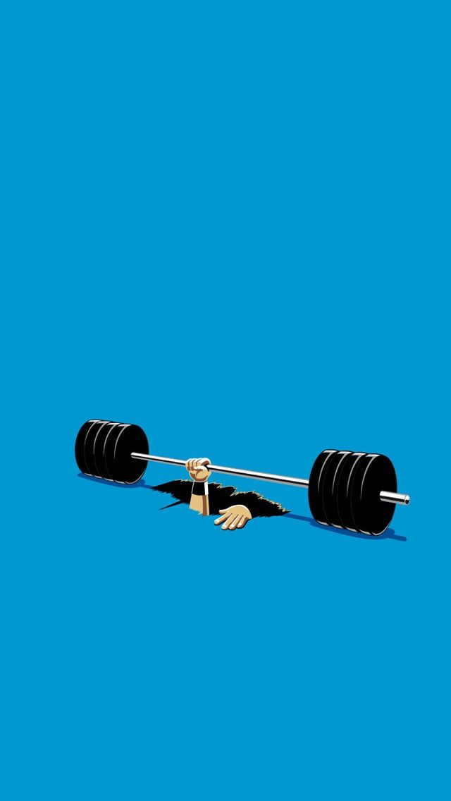 cool weightlifting wallpapers