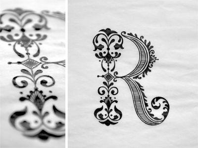 R By Faheema Patel Via DribbbleRepin ByPinterest For IPad