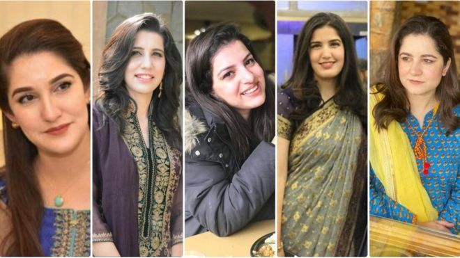 Story of 5 Pakistani Sisters (Sher Sisters) Who Makes History by Passing CSS Examination
