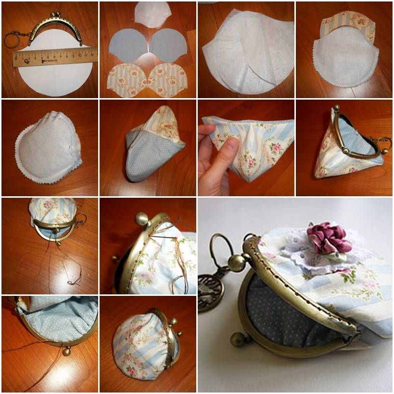 How to make custom sew jewelry purse step by step diy tutorial how to make custom sew jewelry purse step by step diy tutorial instructions how to solutioingenieria Images