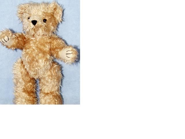 Make your New Bear Look Old | Make your, Teddy bears and How to make