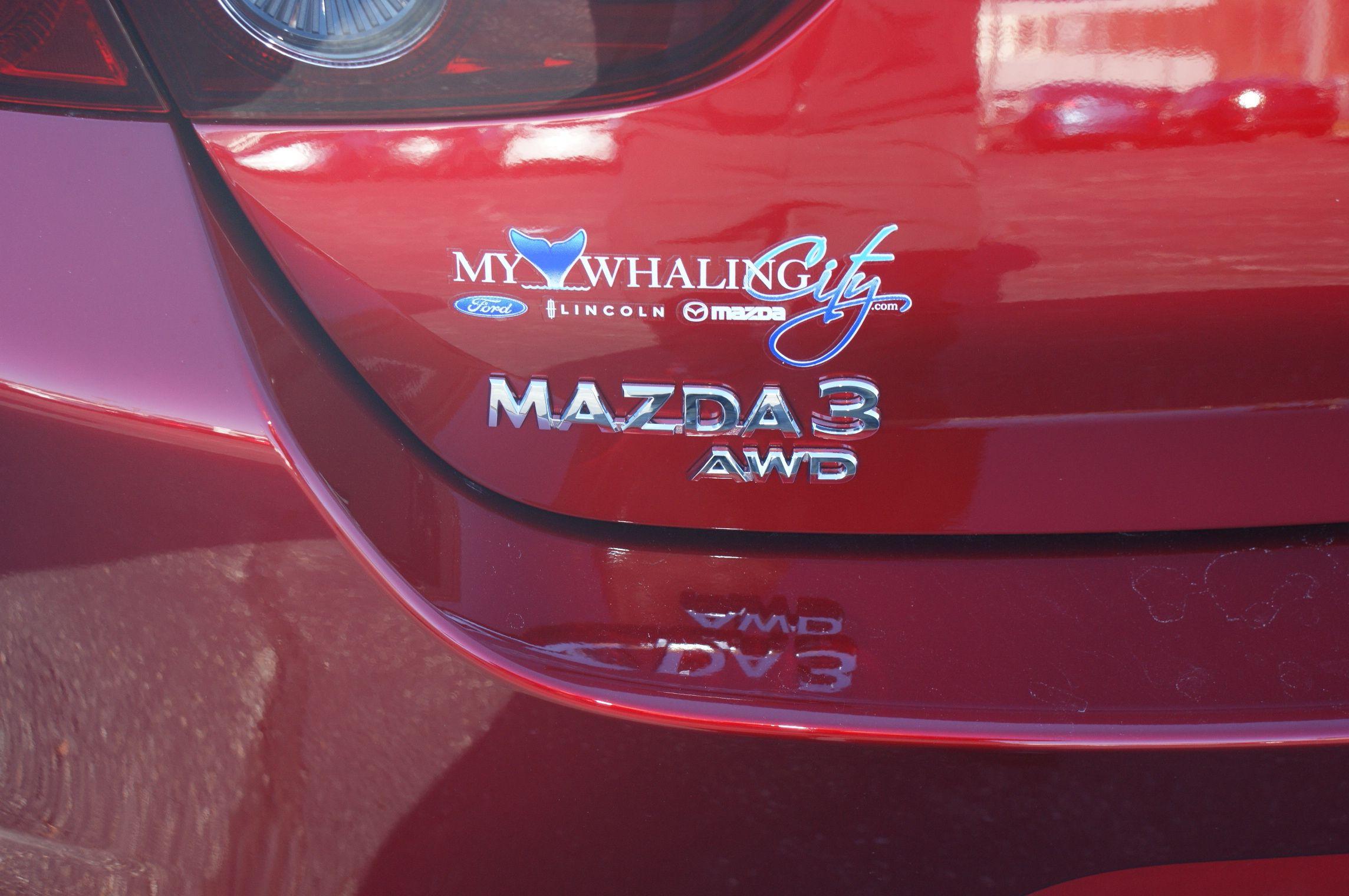2019 Mazda3 AWD Mazda cars, Awd, Mazda 3