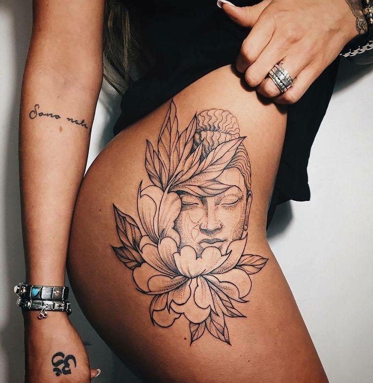 tatouage de femme : des idées pour trouver le tatouage idéal | tatts