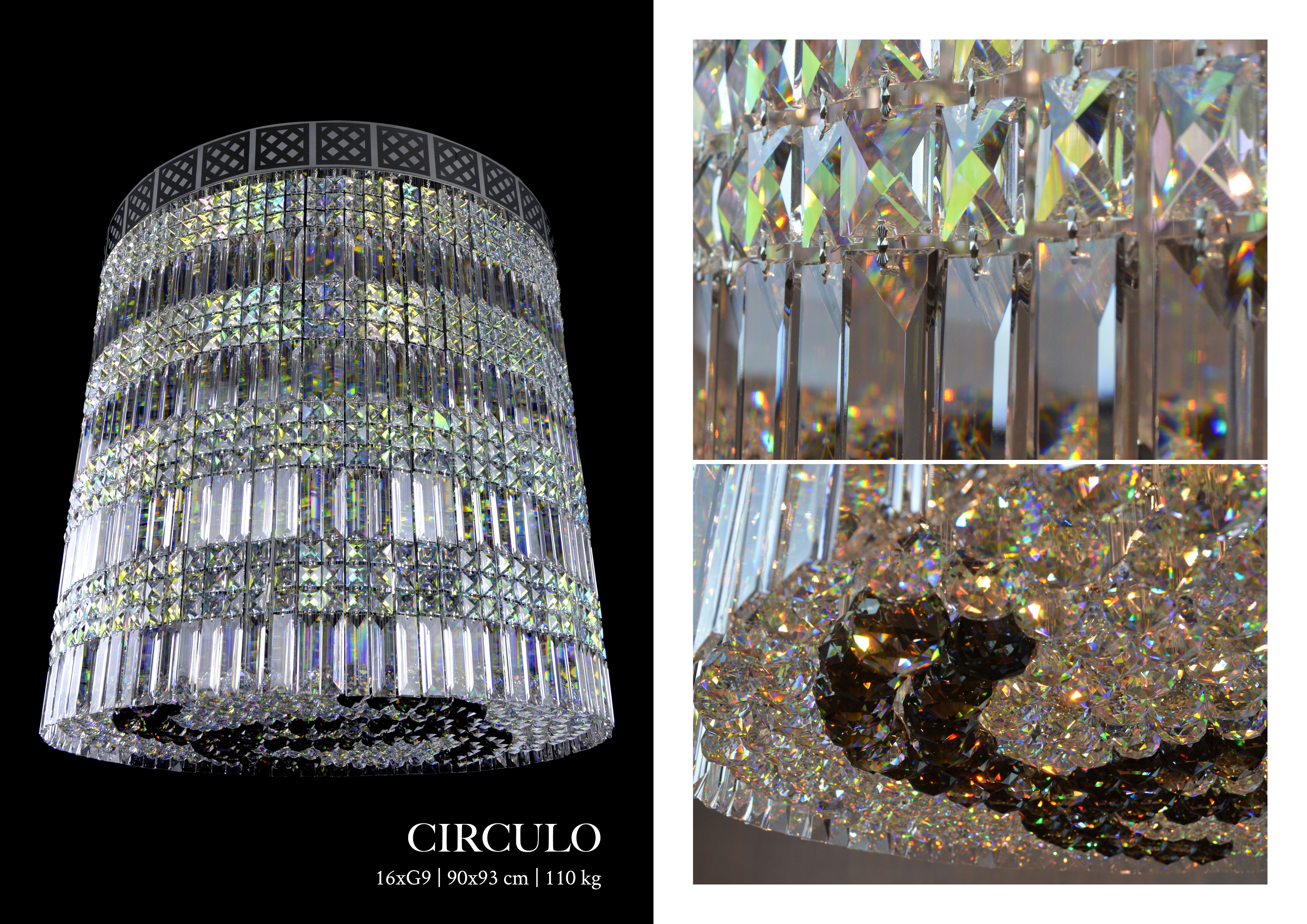 Introducing The Circulo Collection From Our Upcoming Catalogue Of