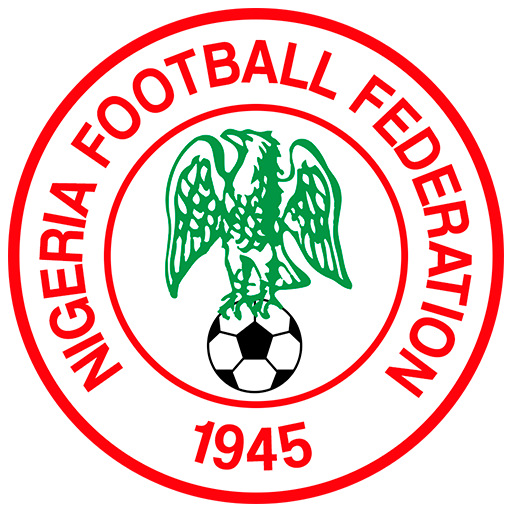 3fe6774c73da3 Nigéria - Seleção de Futebol