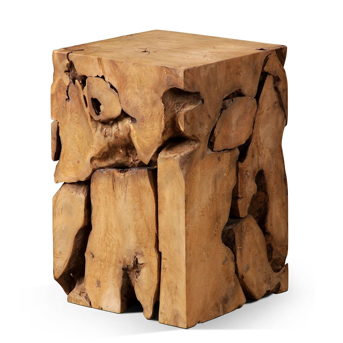 Teak Tree Root U2013 Coffee Table With A Unique And Impressive Presence For Any  Home.