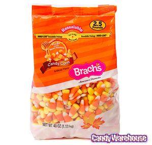 Brach S Candy Corn 40 Ounce Bag Brach S Candy Corn Online Candy Candy Corn