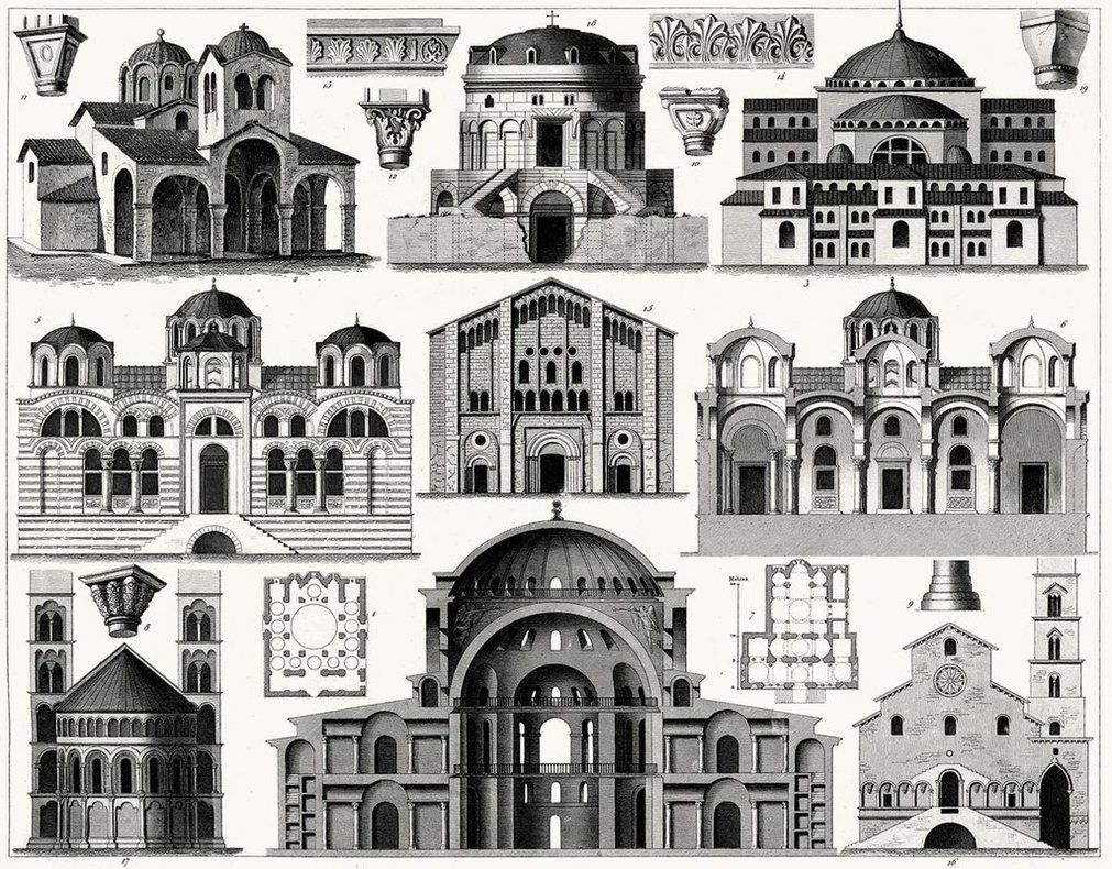 byzantine architecture by gamequest byzantine series main board