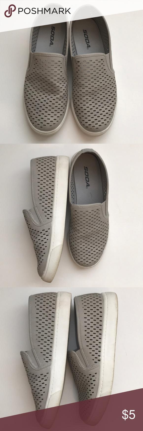 Slip ons   Womens shoes sneakers, Slip