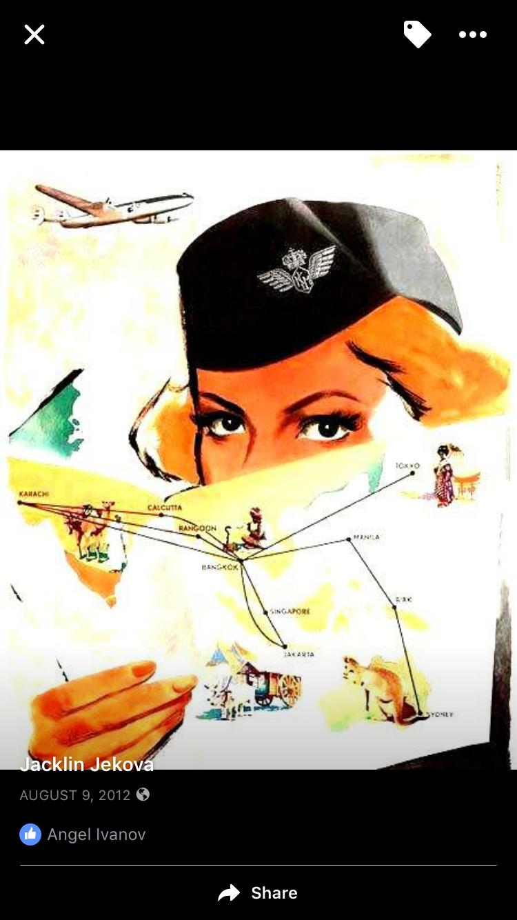 Pin van Sunshine & Laugh op KLM Poster, Vakantie posters