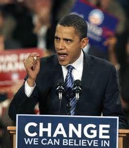 La tesis del presidente Obama: sin colaboración no hay salida