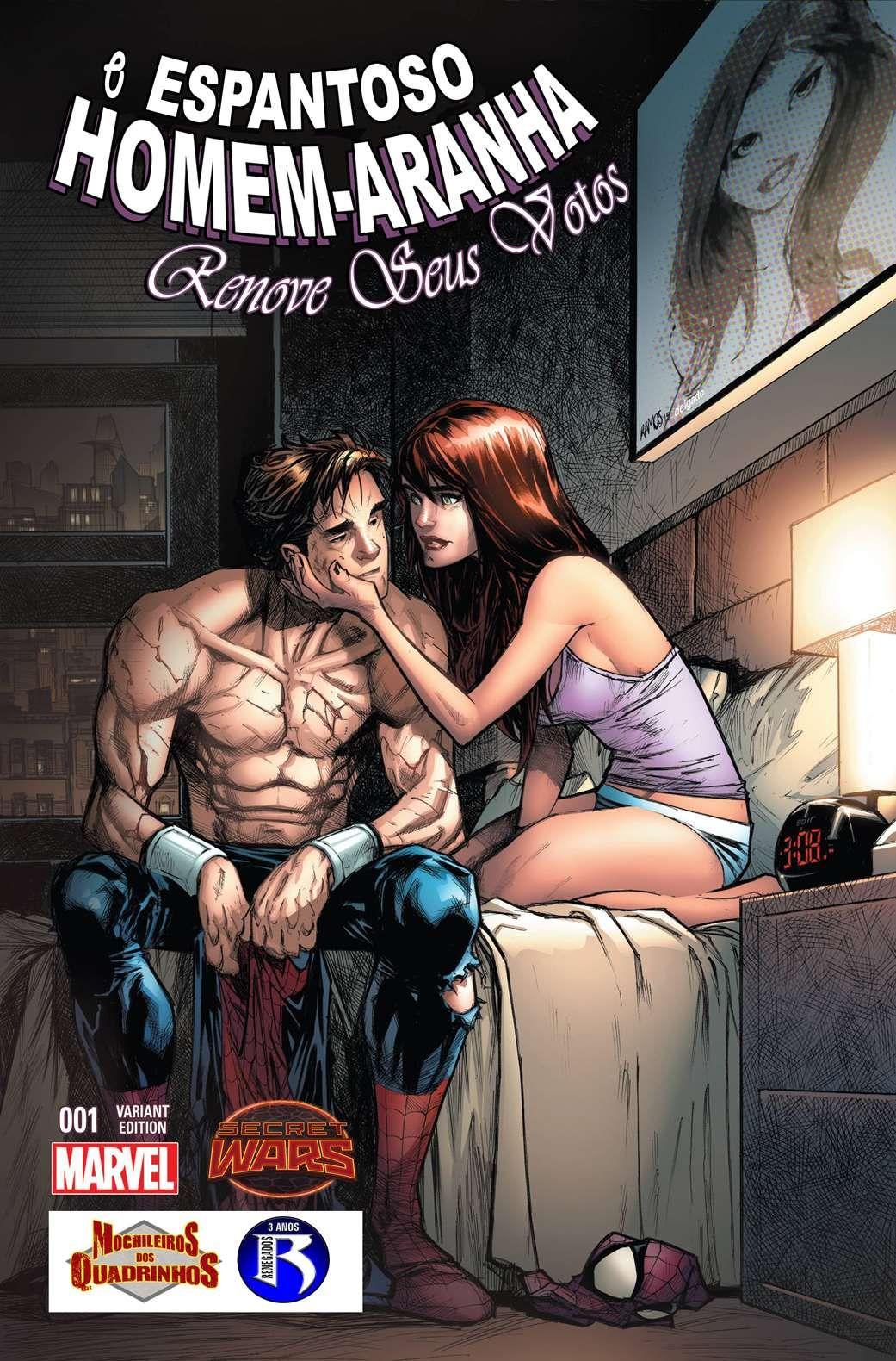 Hqs do homem aranha online dating