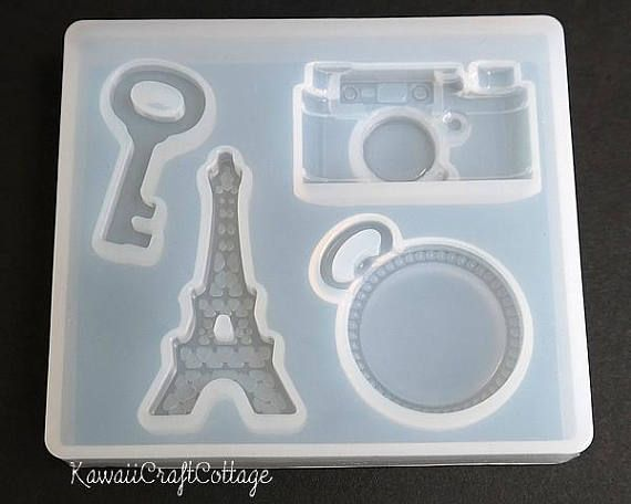 Miniature Mold Mickey Minnie Mouse Biscuits Cookies Mold