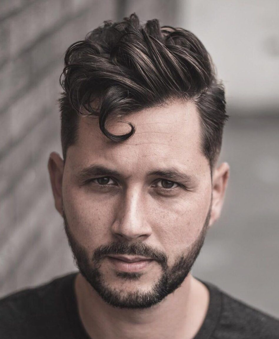 cool men's hairstyles 2019 | cool men's hairstyles for 2018