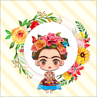 Pin On Frida Candy