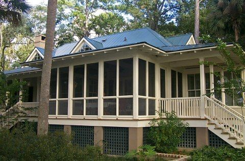 Our Town Plans Cottage House Plans Lake House Plans Southern Living House Plans