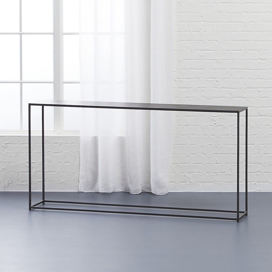 MillConsoleTableSHS16_1x1   Entry table   Pinterest   Entry tables ...