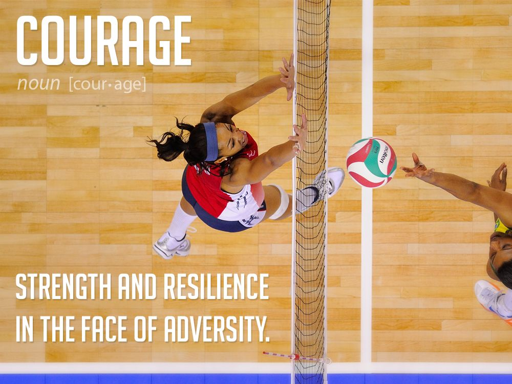 You Are Stronger Than You Could Ever Imagine Believe Volleyball Play Volleyball Usa Volleyball Volleyball Quotes
