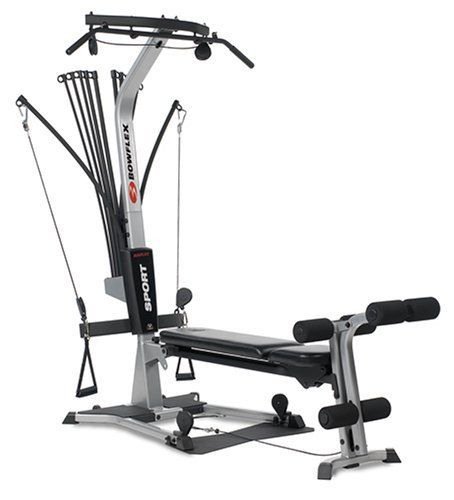 Home Exercise Equipment Price: Bowflex Sport Home Gym [Discontinued]