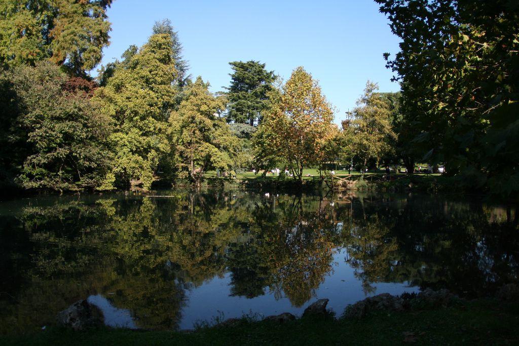 10 cose alternative da fare a Milano Giardini pubblici