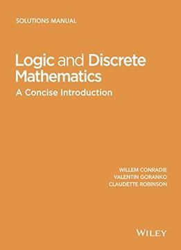 Discrete structures lab manual ebook array logic and discrete mathematics a concise introduction solutions rh pinterest com fandeluxe Images