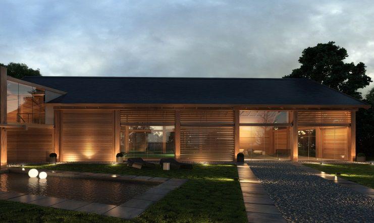 Indirekte Beleuchtung Fur Ihr Gartenhaus Die Besten Tipps Indirekte Beleuchtung Beleuchtung Garten Haus
