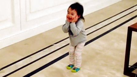 This is me when I see a pair of cute shoes or handbags.