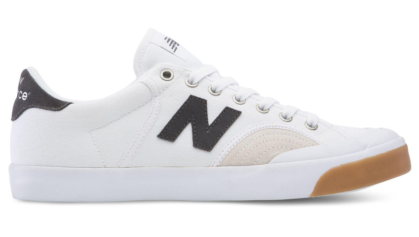 new balance pro court leather