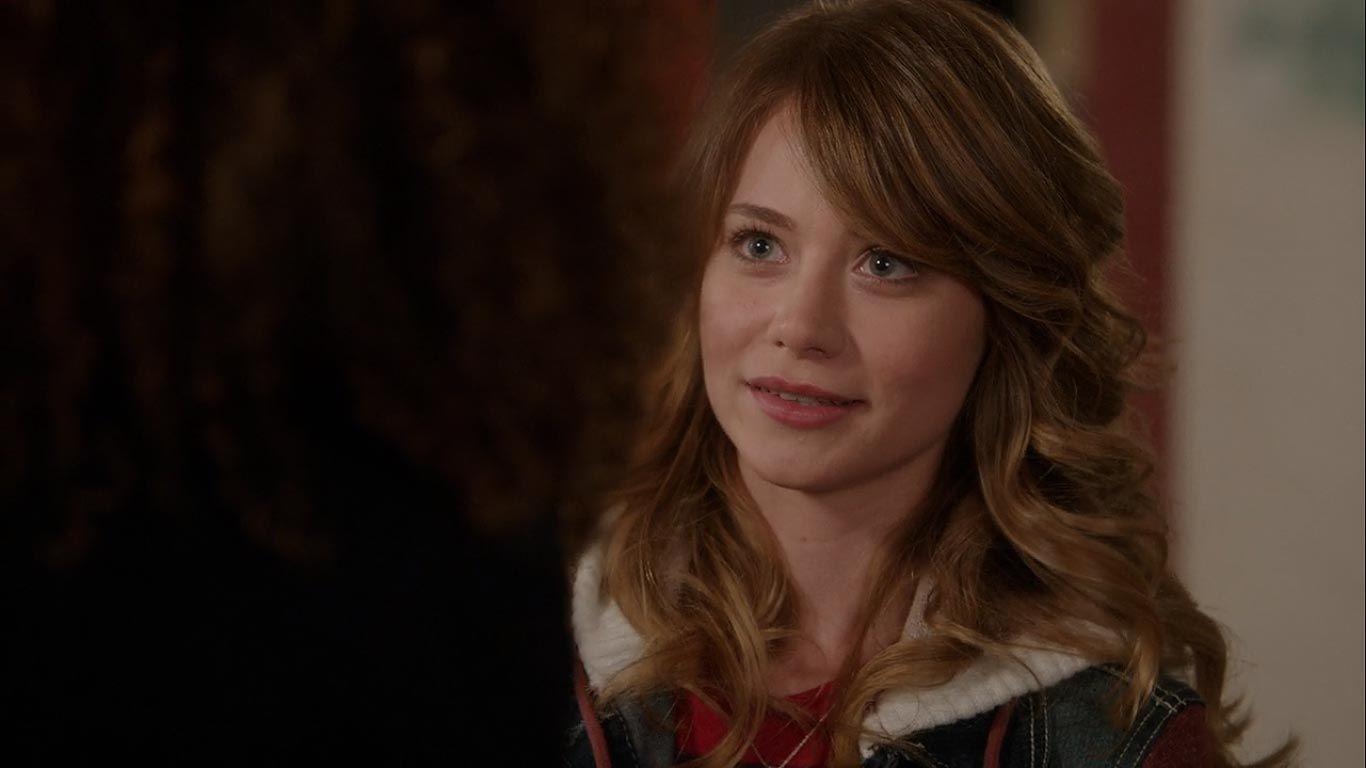 Amanda Leighton amanda leighton as emma in season 5, episode 8 of the