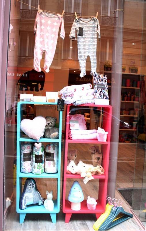Le Pestacle de Maëlou, boutique de décoration pour enfant
