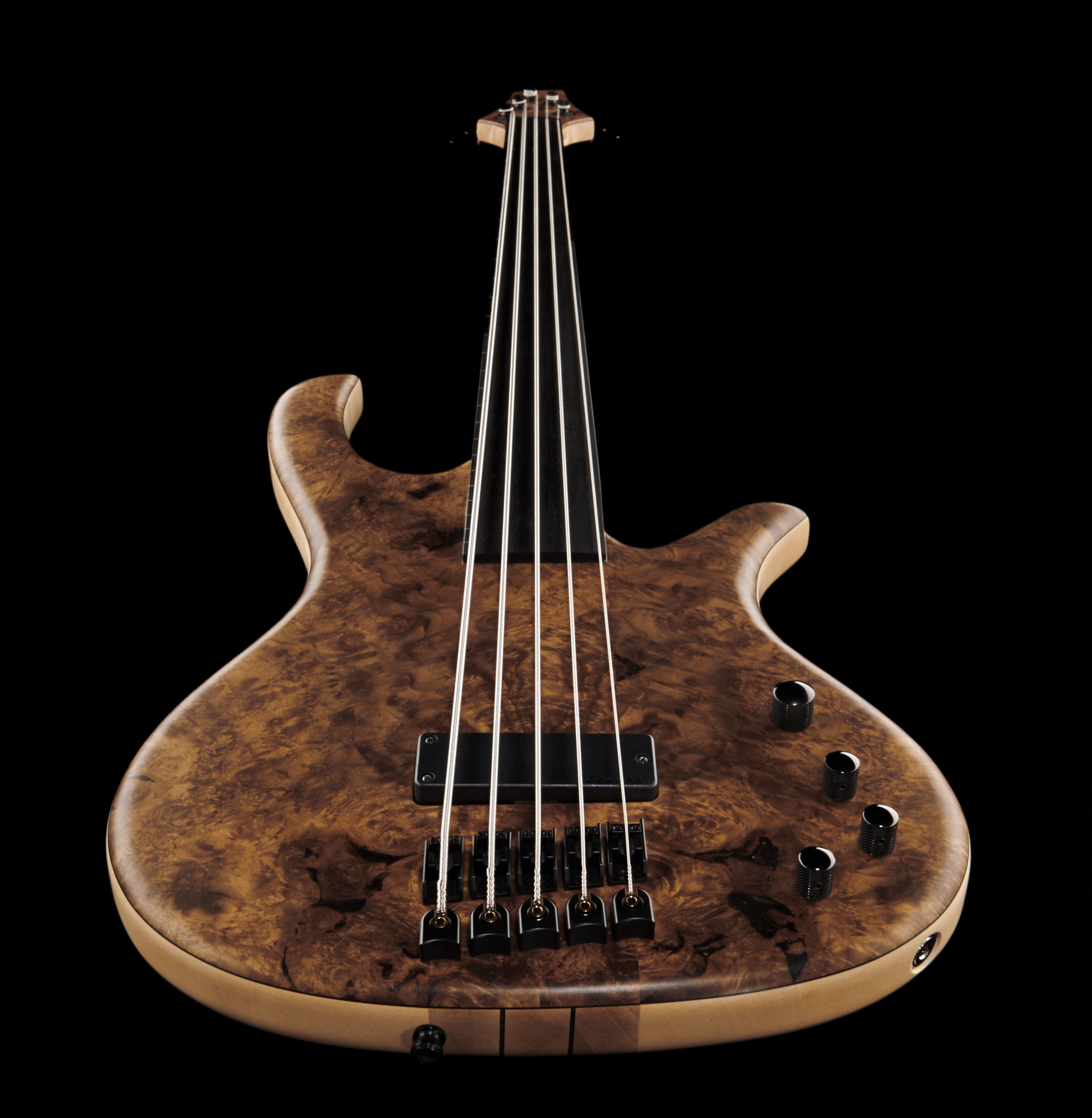 Human Base Jonas 5 Myrte FL #HumanBase #bass #thomann