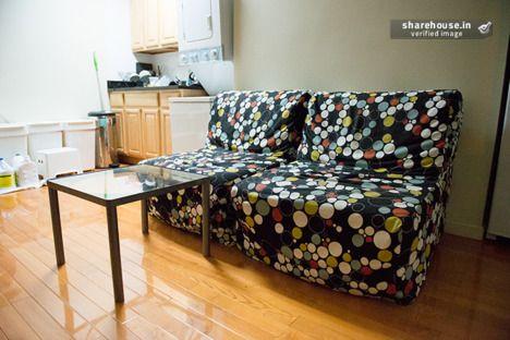 OYADO 28ST ANNEX [New York] http://sharehouse.in/jpn/house/detail/1087/