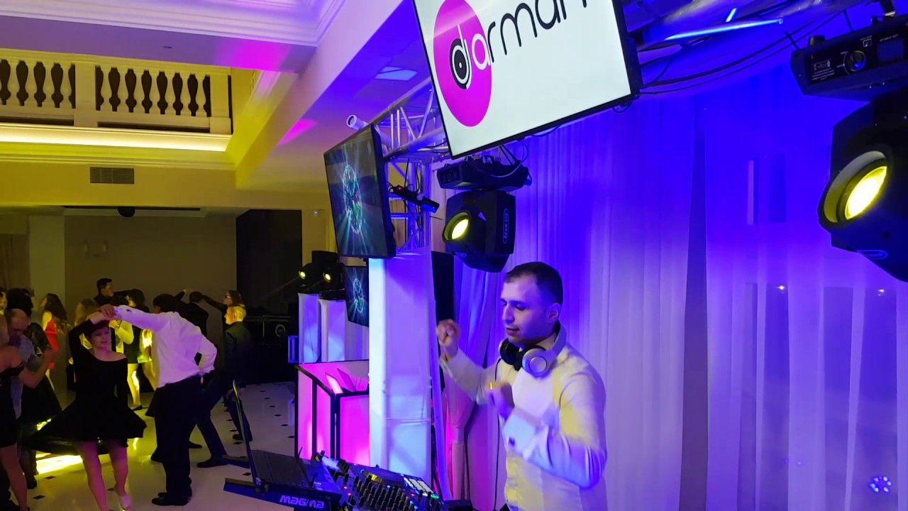 Dj Arman na Wesele / Warszawa cała polska 2017 / 2018 | ART DJ EVENTS