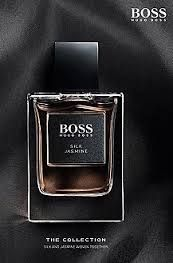 hugo boss silk jasmine