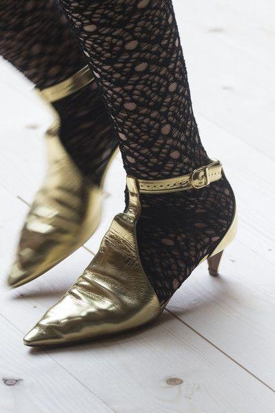 c727d629c Céline shoes fall winter 2017/2018 at Paris Fashion Week | |SHOE ...