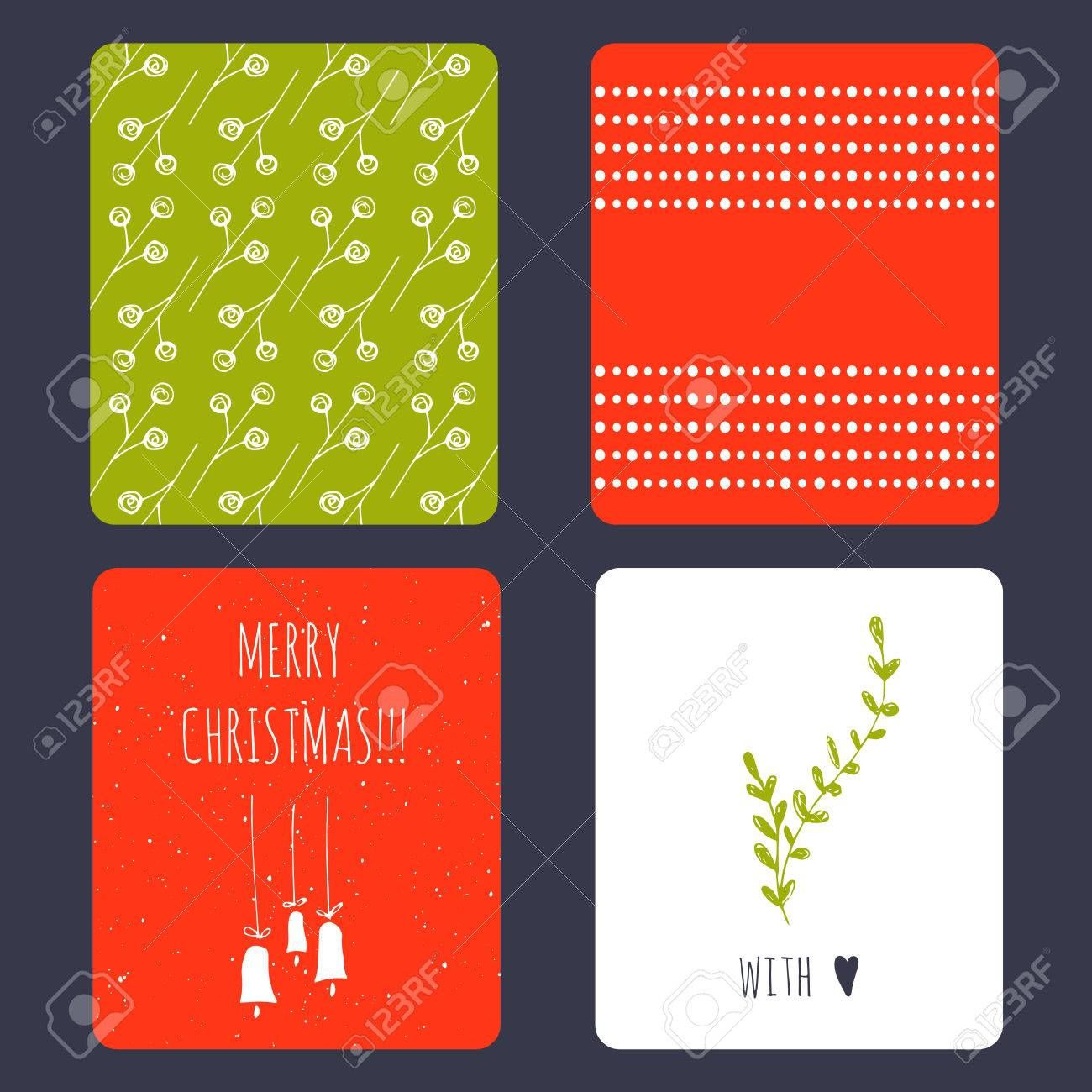 The Surprising Set Of Winter Small Card Templates Collection For Christmas Within Small G Greeting Card Template Holiday Card Template Christmas Card Template