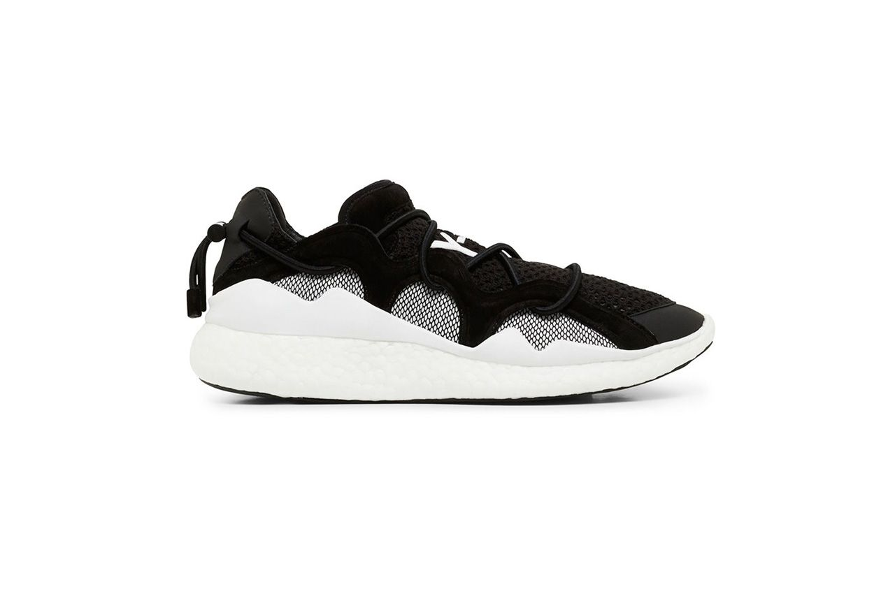 Image result for adidas Y3 toggle boost