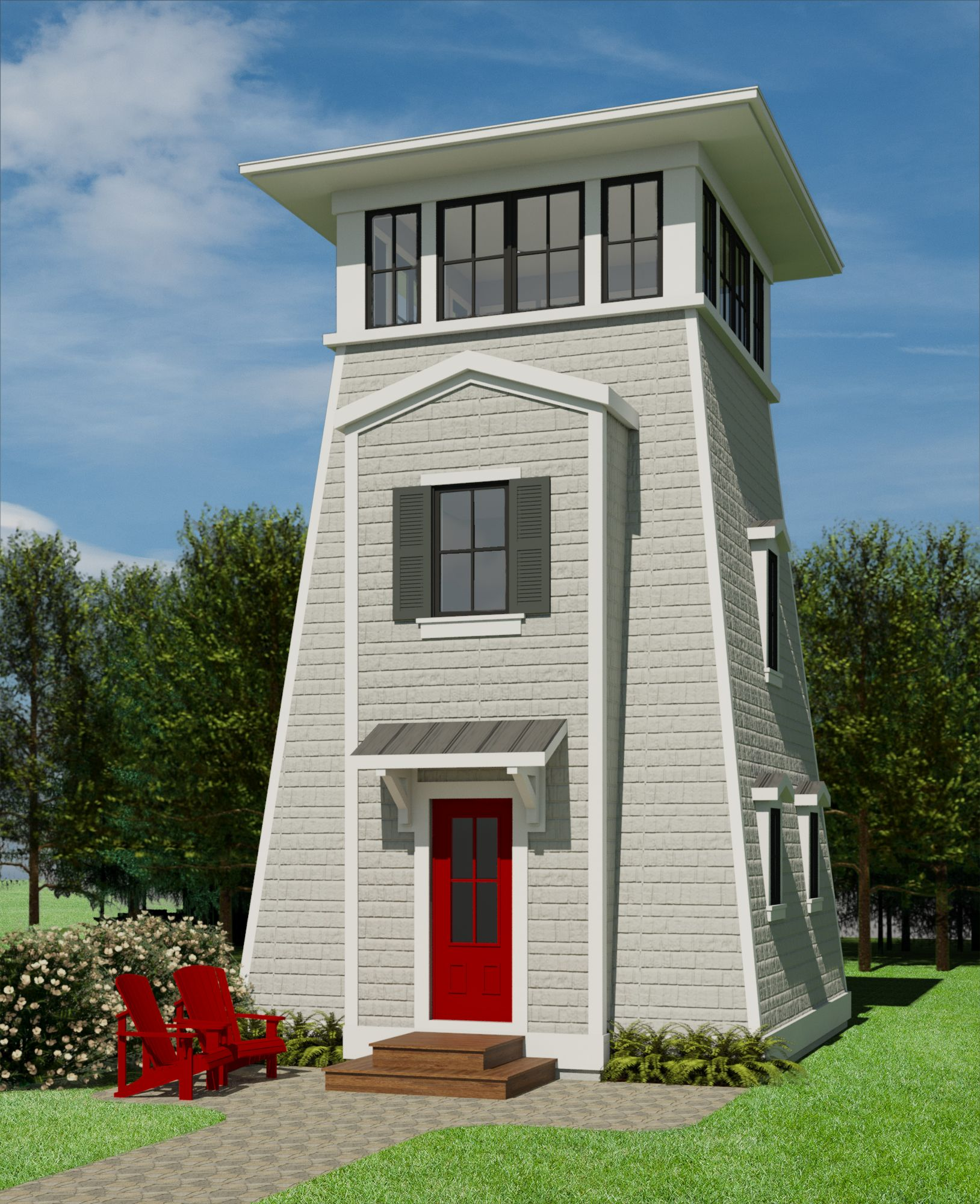 Nova Scotia-649 Brooke' House Small Plans