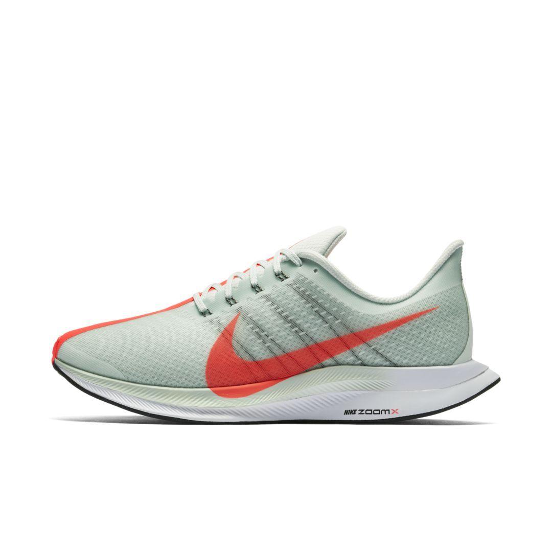 watch 0f006 f3873 Nike Zoom Pegasus Turbo Men s Running Shoe Size 12 (Barely Grey)
