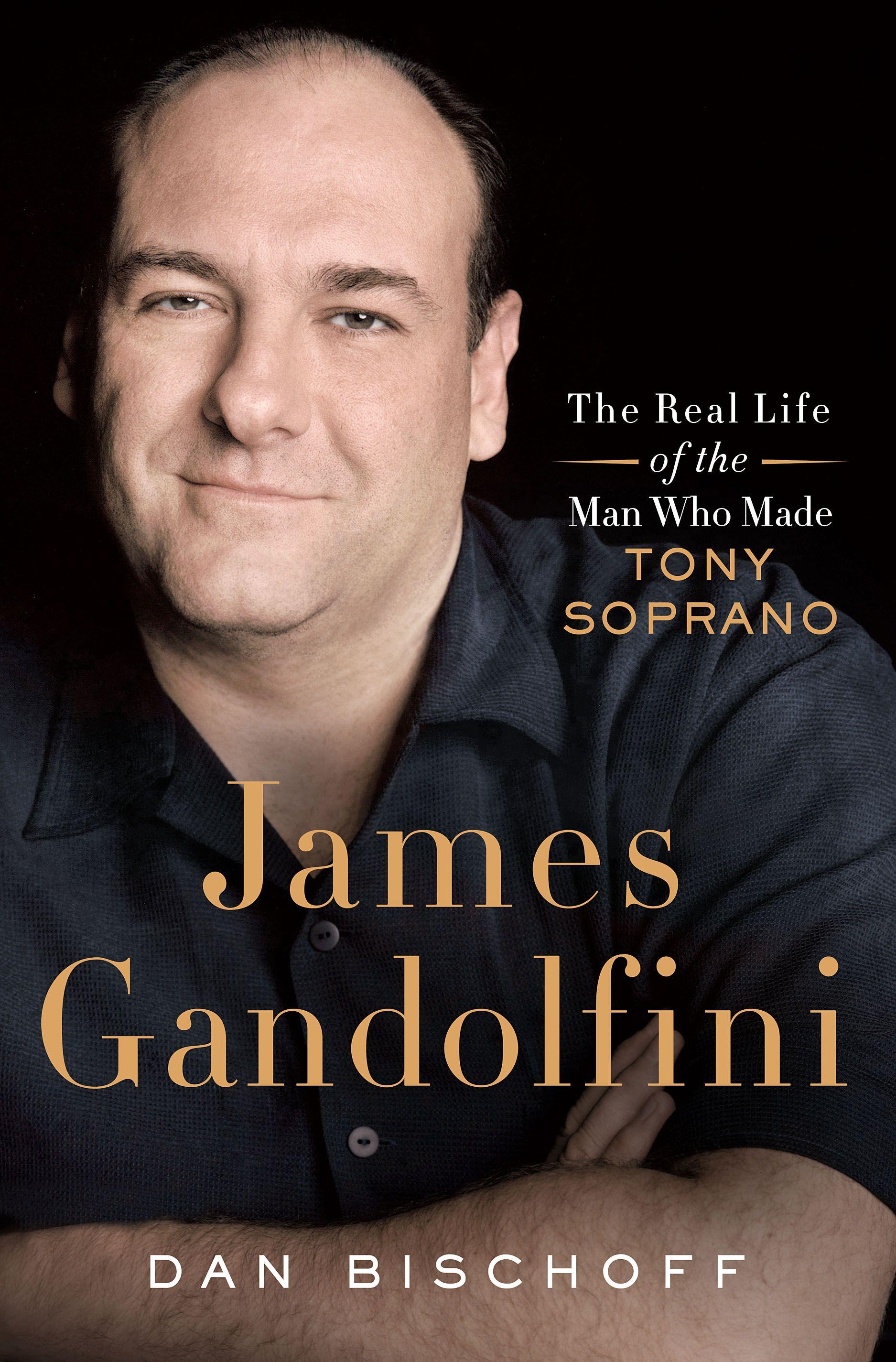 Biography of James Gandolfini completed