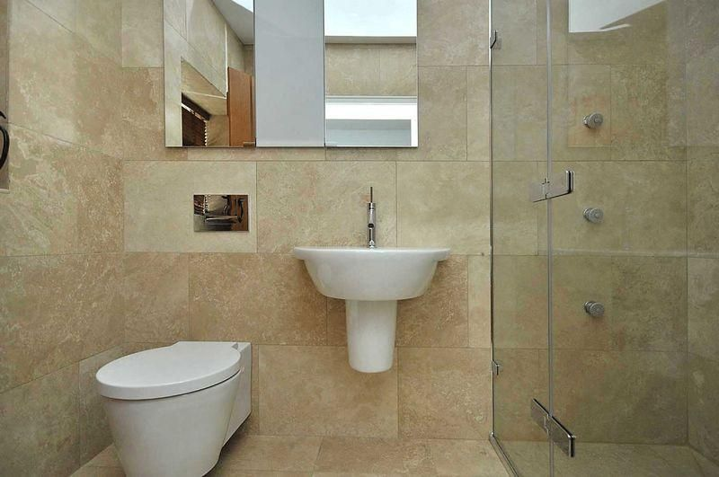 Find Out Another Ideas That Related To Remarkable Wet Room Design Of Open Pipes Disabled Bathroom