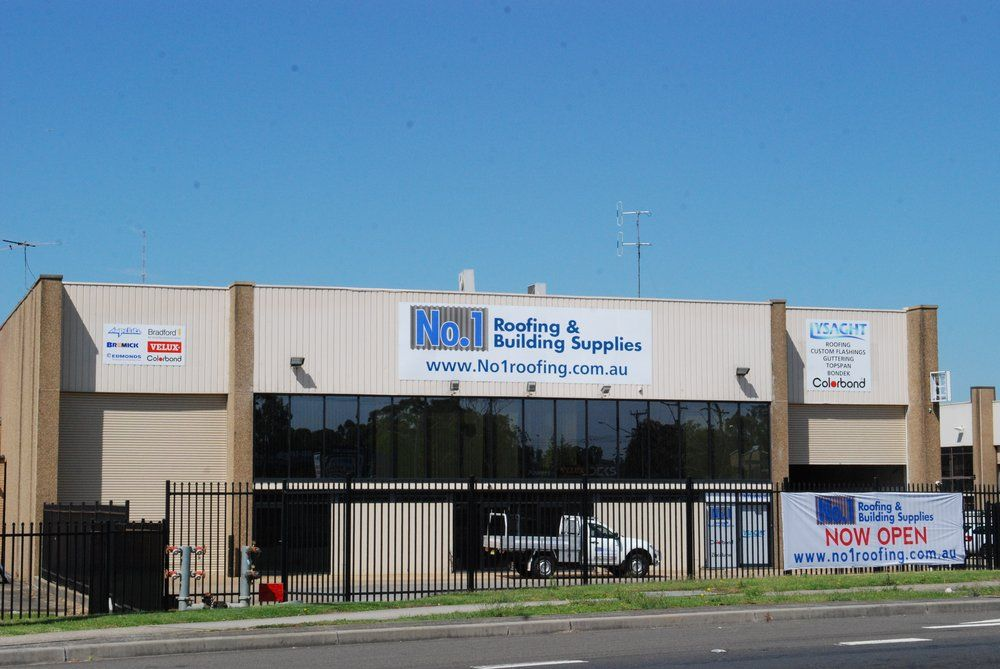 No 1 Roofing Building Supplies Yelp Roofing Building New South Wales