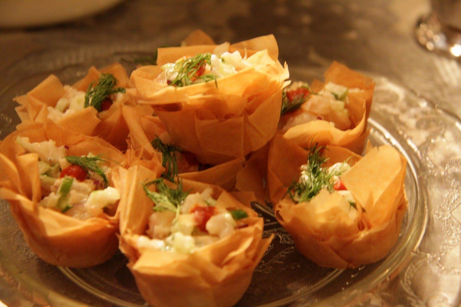 Cold Appetizers Finger Food foodrecipes/italian