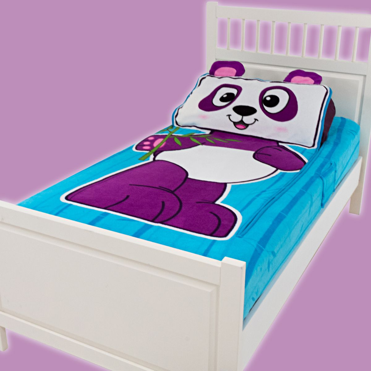 Zippysack Fits Over Your Kid S Bed Like A Dream With