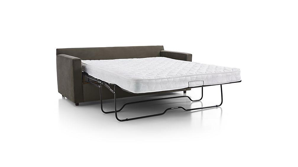 Enjoyable Barrett Queen Sleeper Design Inspiration Den Sofa Creativecarmelina Interior Chair Design Creativecarmelinacom