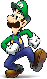 Luigi In 2020 Luigi Mario Bros Super Mario Bros
