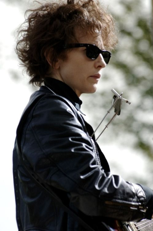 Cate Blanchett In I M Not There Cate Blanchett Bob Dylan Female Actresses
